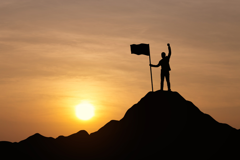 Don't Die without Achieving - Motivational Article