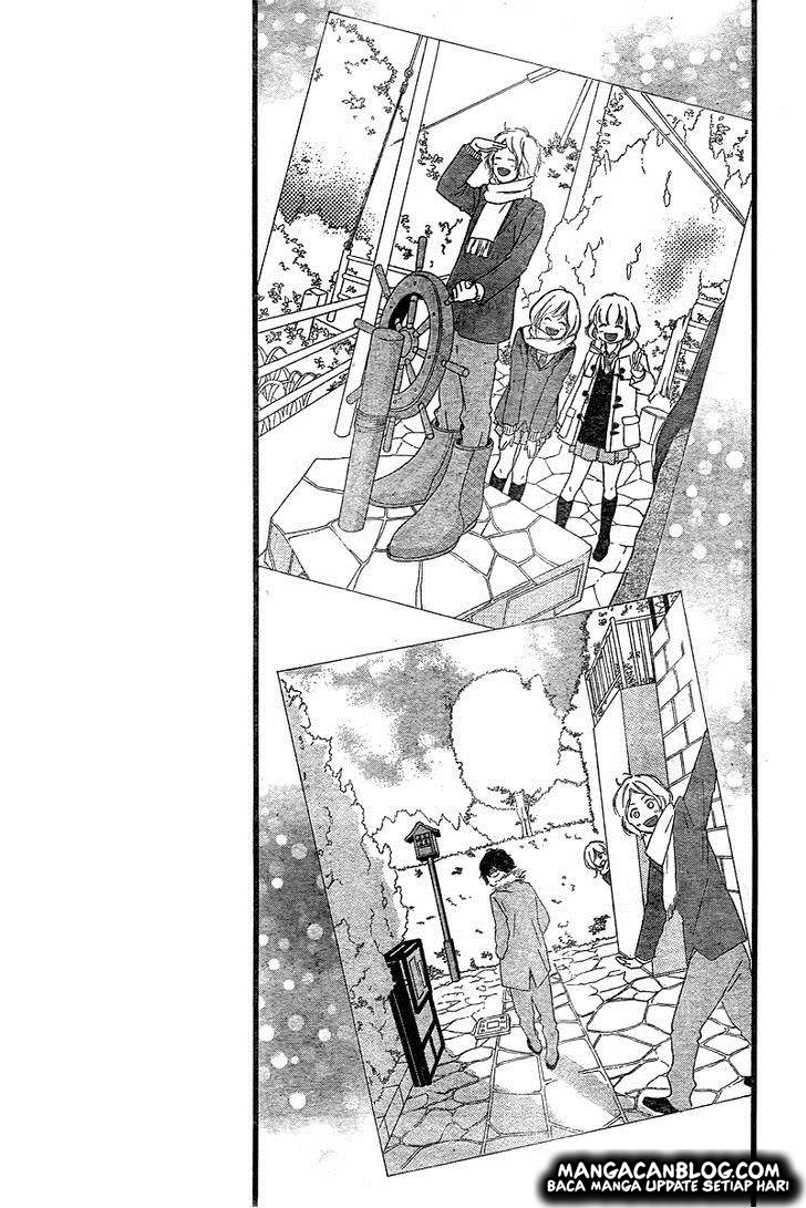 Ao Haru Ride Chapter 38-29