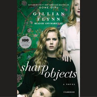 'Sharp Objects' by Gillian Flynn