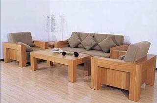 7 Kursi Tamu Yang Cocok Untuk Ruangan Tamu Minimalis