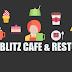 Aplikasi Cafe & Restoran