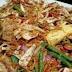 Resep Masakan Urap Sayuran Khas Sunda