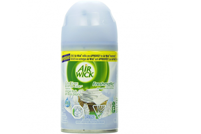 Air Wick Freshmatic Automatic Spray Air Freshener