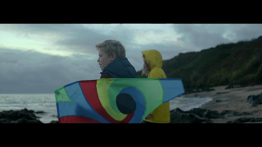 "Bord na Móna ""Kite Flying"" Created By Dublin Based Agency Chemistry"