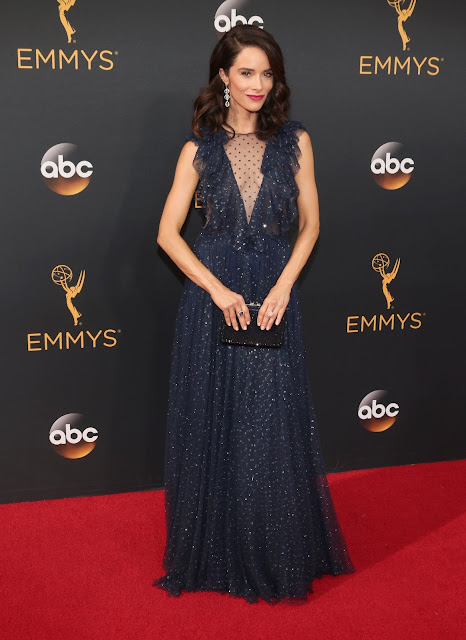 Abigail Spencer, Emmys
