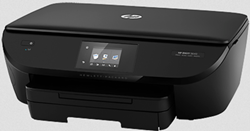 HP Envy 5640 Driver Download