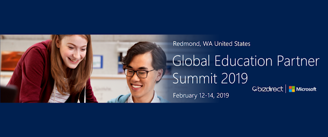 Bizdirect participa no Global Education Partner Summit