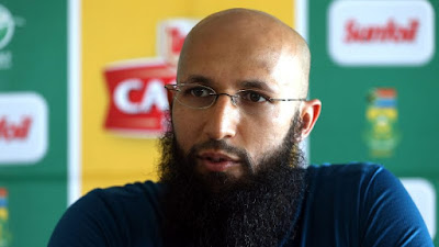 Hashim Amla Biography, Age, Weight, Height