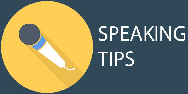 Tips dan Trik belajar speaking IELTS