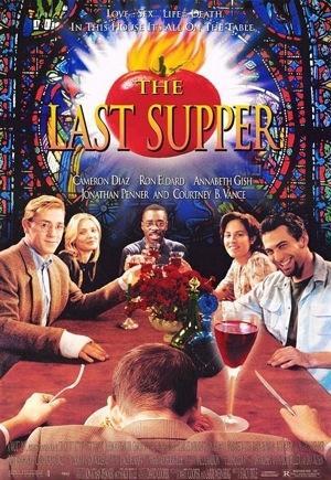 Last Supper (2018) ταινιες online seires xrysoi greek subs