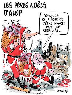 Humour Image Noel.Humour Grincant Et Joyeux Noel Le Dix Vins Blog
