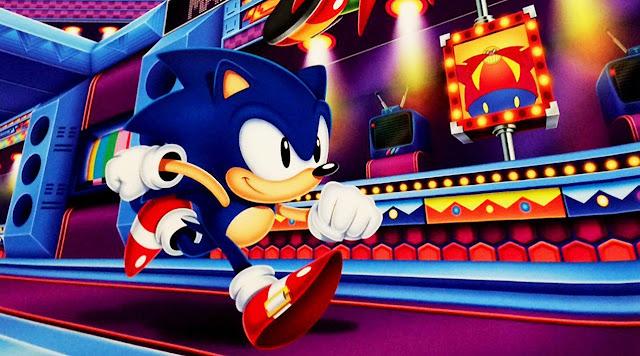 A Sega espera observar a resposta dos fãs ante este game de estilo retrô.