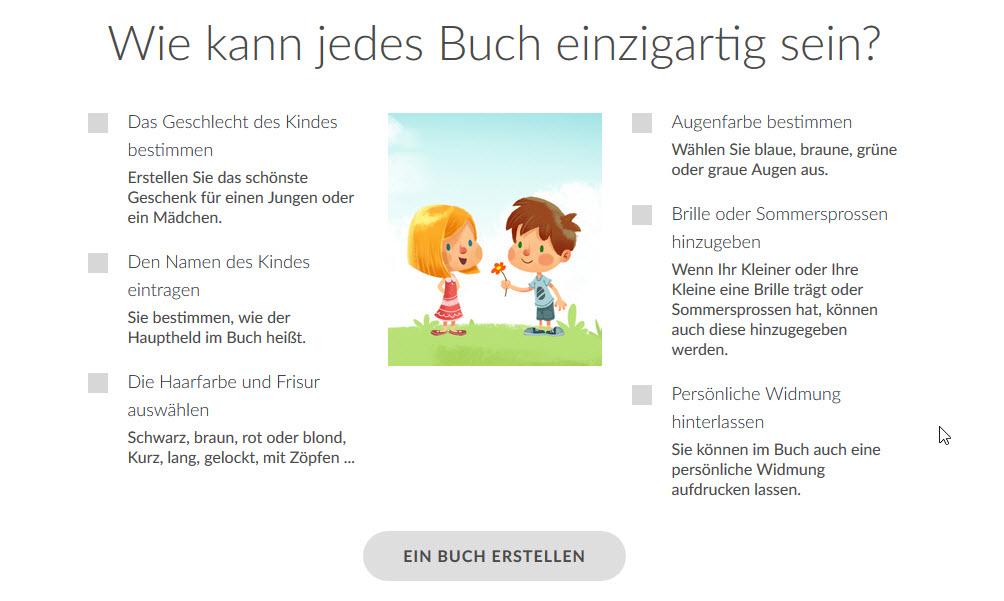 Hurra Helden - die personalisierten Kinderbücher als perfektes ...