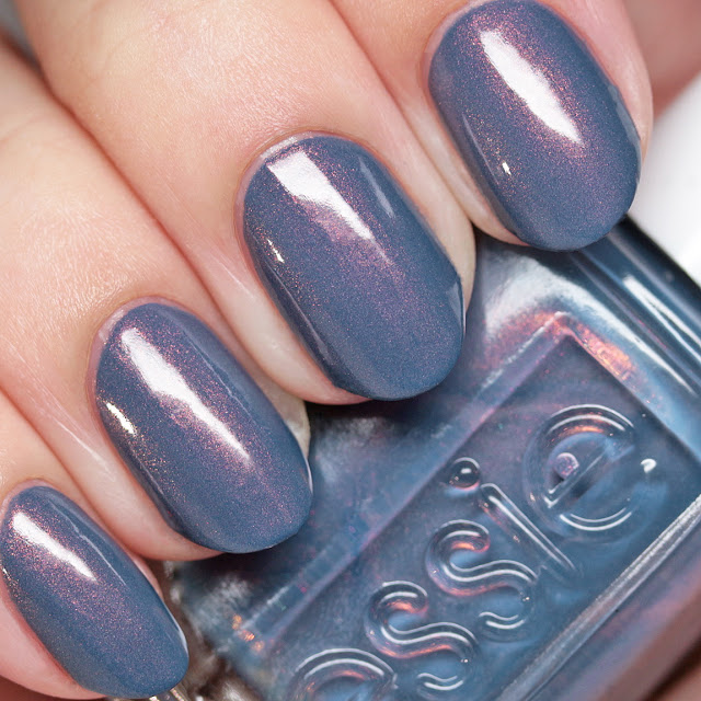 Essie Blue-tiful Horizon 771