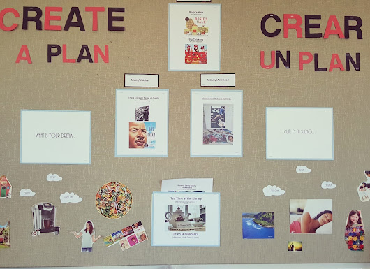Early Care and Education Series (Vision Boards)