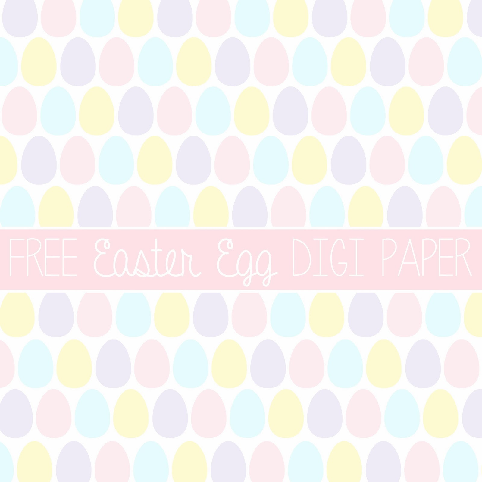 Just peachy designs free easter digital paper just click the above image to download feel free to use these papers for any scrapbooking crafting jeuxipadfo Choice Image