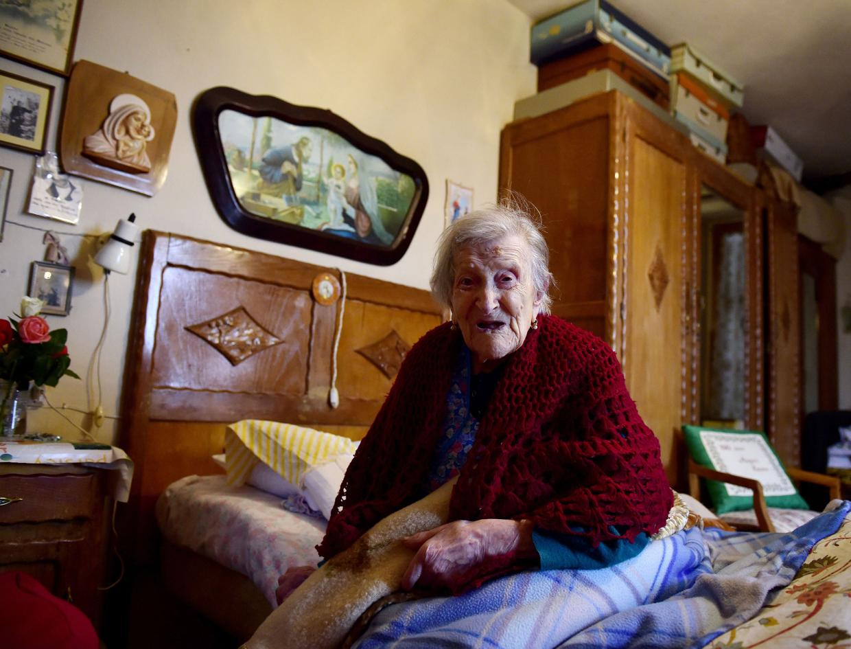 Mais Dicas da Mulher mais Velha do mundo aos 116 anos