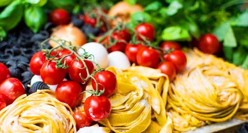 Your Diet Causes Rosacea