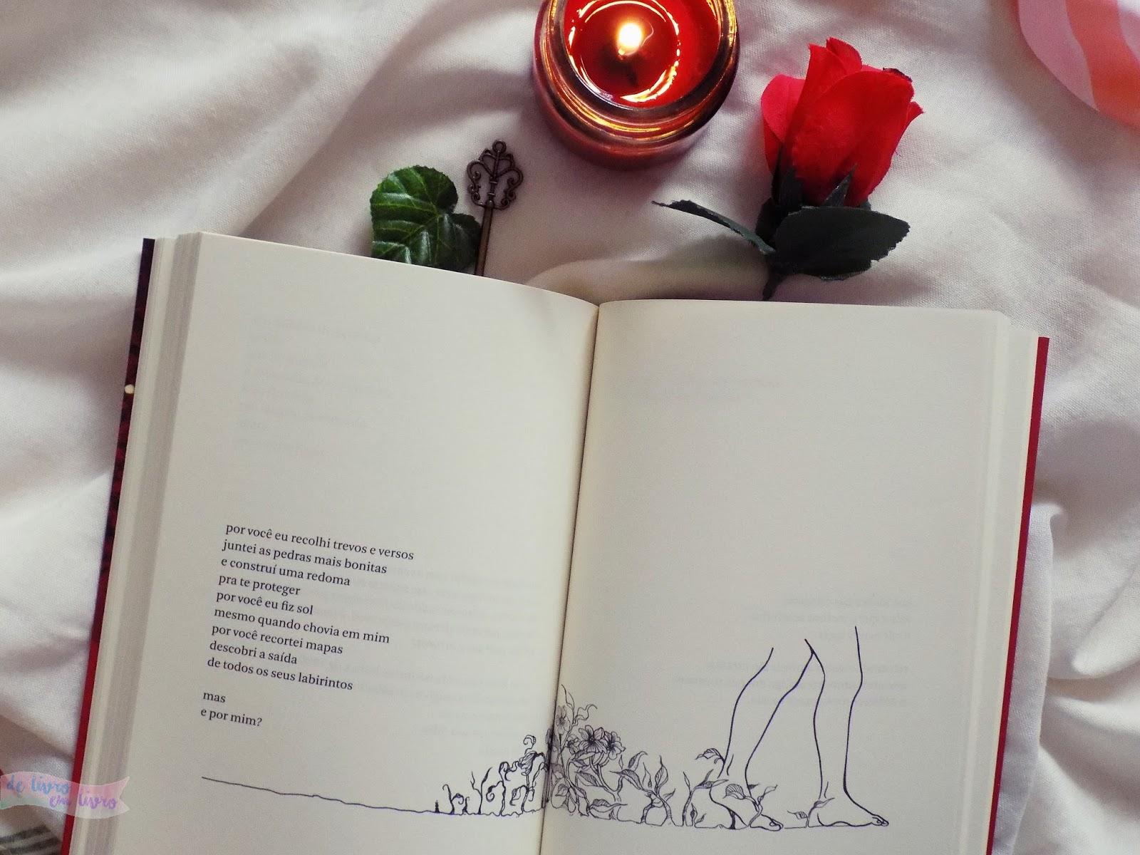 Resenha Tudo Nela Brilha E Queima De Ryane Leão De Livro Em Livro