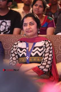 Suhasini Maniratnam Stills in Salwar Kameez at Cheliyaa Telugu Movie Audio Launch Event  0009.JPG