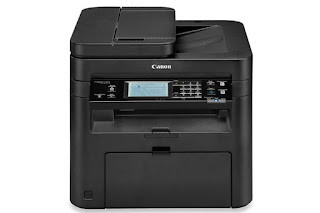 Download Canon imageCLASS MF217w drivers