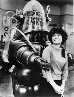 Robby-Robot
