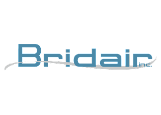 Bridair Inc. Logo Vector
