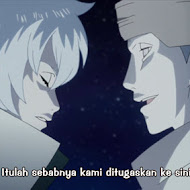 Boruto: Naruto Next Generations Episode 53 Subtitle Indonesia