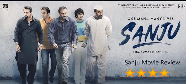 Sunju Movie Review
