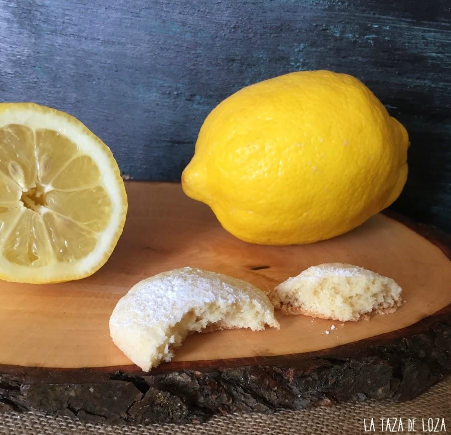 galleta-de-limón