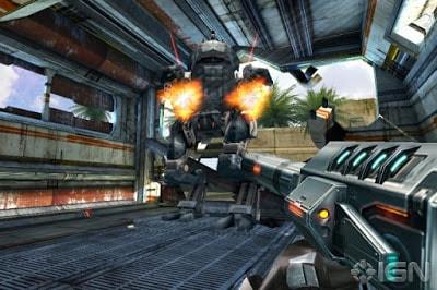 تحميل لعبة Nova 2 Near Orbit Vanguard Alliance للاندرويد