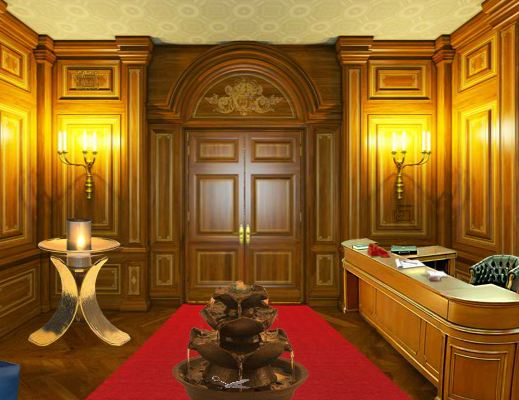 FirstEscapeGames Palace Hotel Escape
