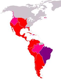 Colonização Espanhola na América: Resumo