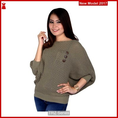 TRZ45 Zeny 080 Meghan Sweater Rajut Murah