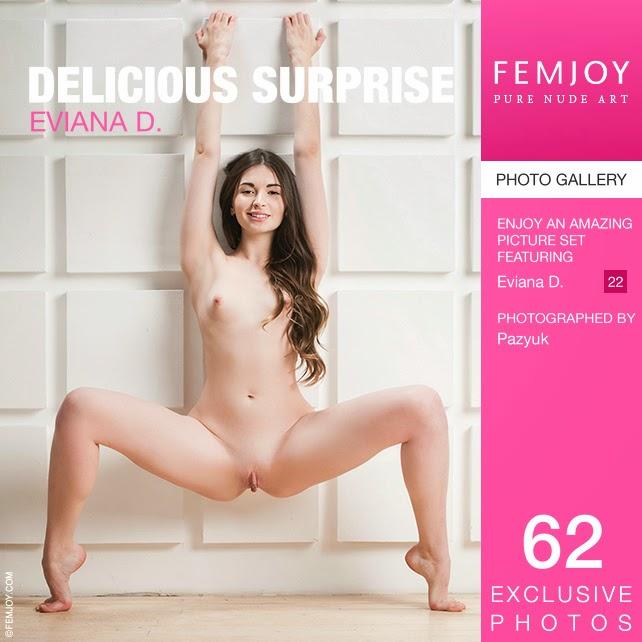 Uowmjok5-29 Eviana D - Delicious Surprise 07110