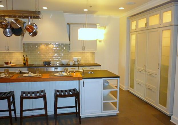Robin Lechner Interior Designs: Innovative Kitchen Design