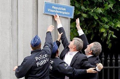 Vlaams Belang: An independent Flanders #2