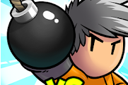 Bomber Friends Apk Mod v3.67 Unlimited Money Free for android