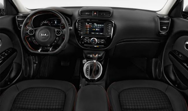 New Kia Soul 2019 Redesign, Release Date, Price