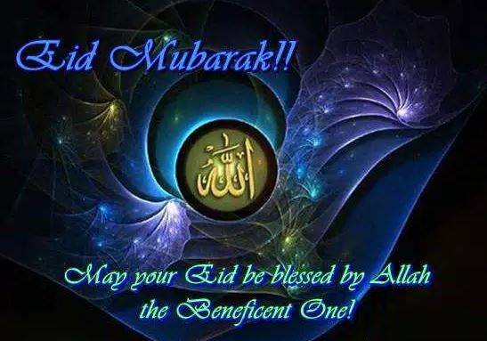 [50+ Eid Mubarak Wishes]  Best Happy Eid 2016 Message SMS Status Quotes And Sayings With Pictures