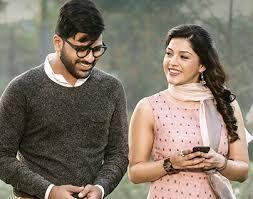 Mahanubhavudu Song Release Date...