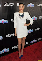 Alyson Stoner - 2015 Industry Dance Awards in Hollywood 08/19/2015