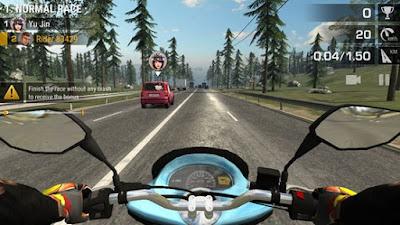 Racing Fever Moto Mod Apk Free Download
