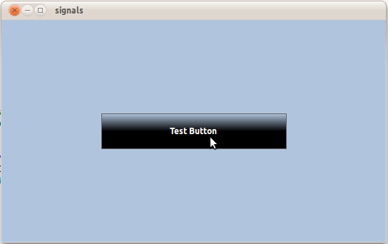 Qt ,Maemo and some other stuff: Creating Glossy button with QML