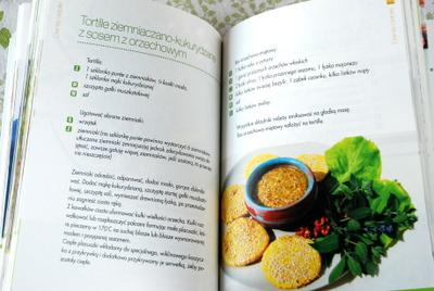 Tortille ziemniaczano-kukurydziane