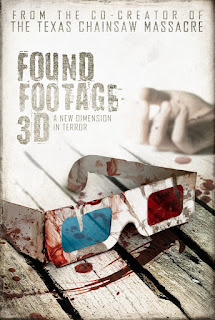 Found Footage 3D Legendado Online