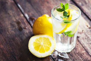 Benefits of Lemon Water You Didn't Know About