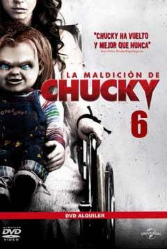 Chucky 6 La maldición de Chucky (2013) Online latino hd