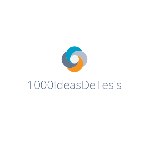 1000 Ideas De Tesis