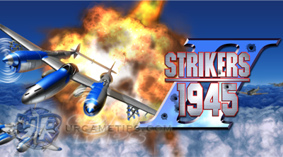STRIKERS 1945-2: FAQ, Tips, Tricks and Strategy Guides List